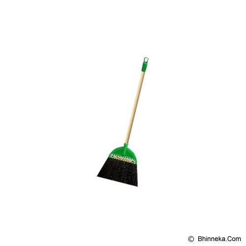 CLEAN MATIC Palm Broom [980017] - Sapu Rumah Tangga